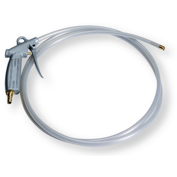 COMPRESSED AIR CLEANING HOSE
